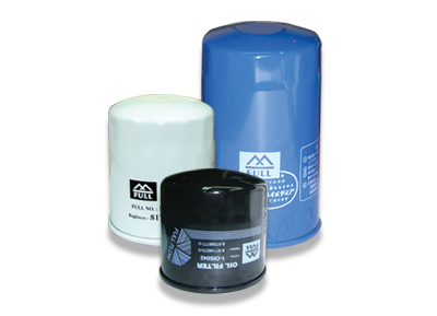 thailand oil filter manufacturer